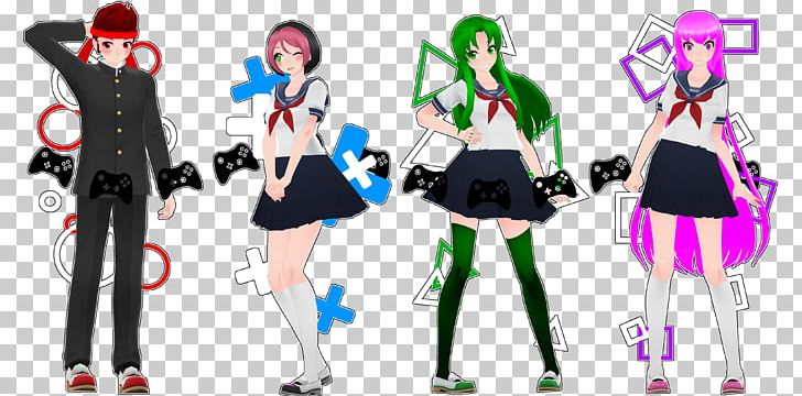 Yandere Simulator Video Game Indie Game PNG, Clipart, Anime