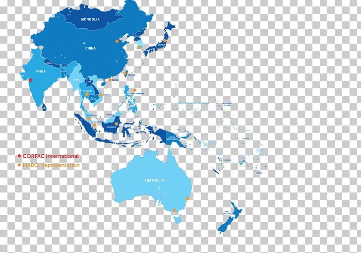 Asia-Pacific East Asia Map PNG, Clipart, Area, Asia, Asiapacific ...