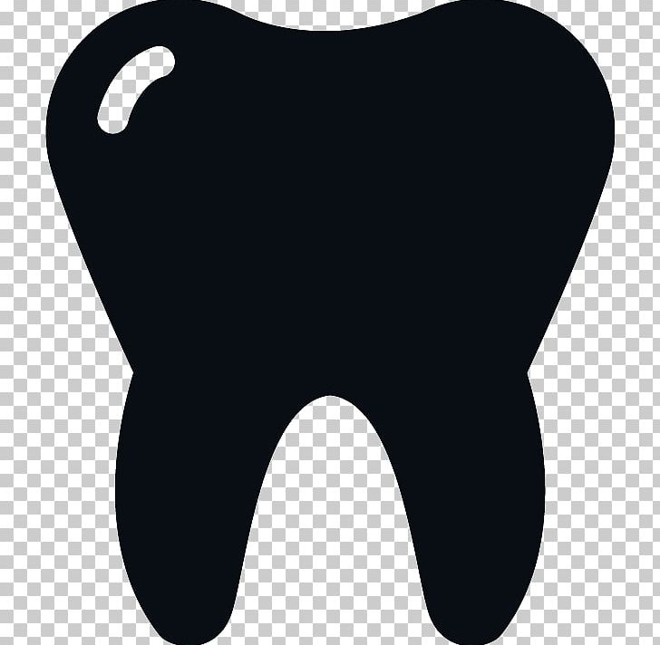 Scalable Graphics Human Tooth Dentistry Computer Icons PNG, Clipart, Black, Black And White, Computer Icons, Dental, Dental Logo Free PNG Download