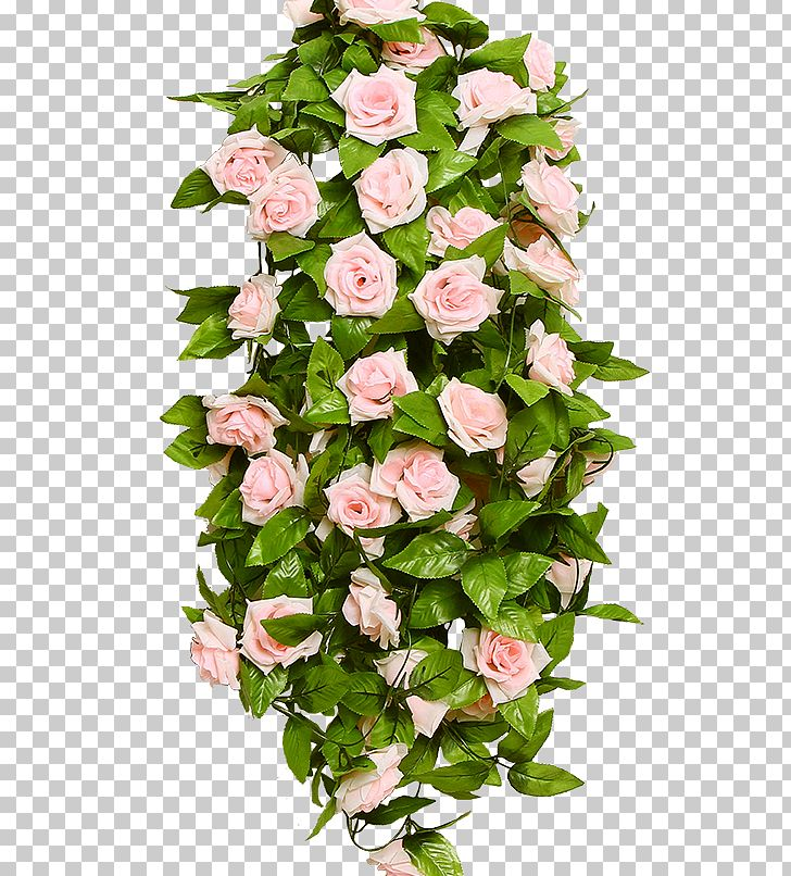 Artificial Flower Garland Rose Wedding Png Clipart Branch