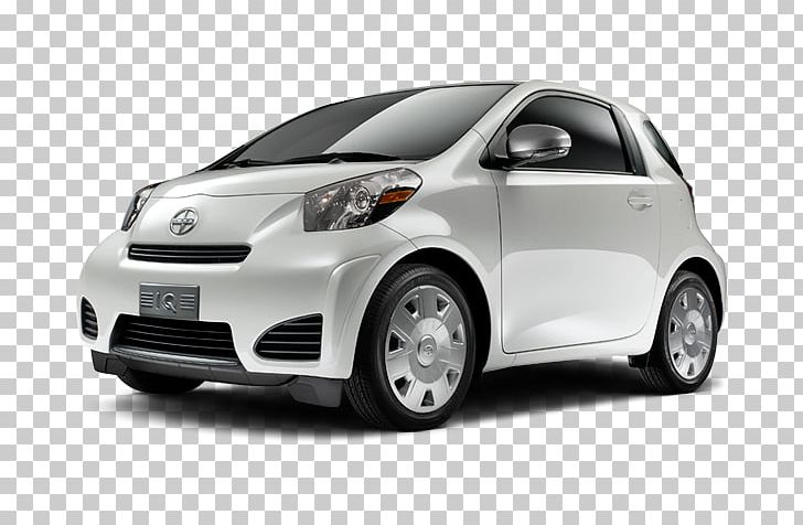 2017 Scion Tc Toyota Iq Car Electric Vehicle Png