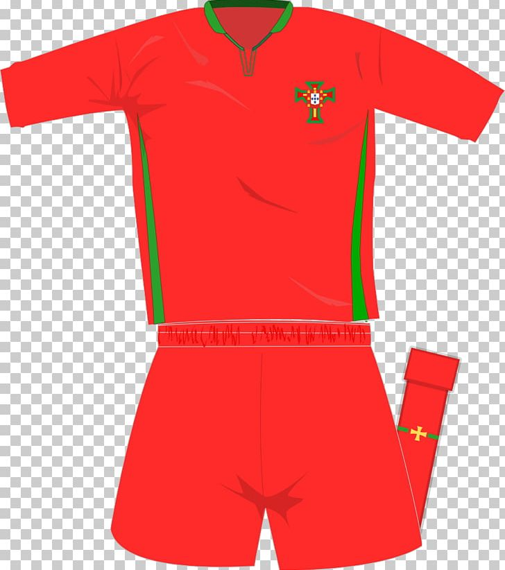 online store cc79c 8ef92 Kit T-shirt Portugal National Football Team Tracksuit ...