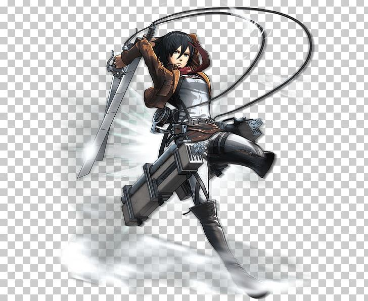 A.O.T.: Wings Of Freedom Attack On Titan 2 Eren Yeager Mikasa Ackerman PNG, Clipart, A.o.t., Action Figure, Anime, Aot Wings Of Freedom, Art Free PNG Download