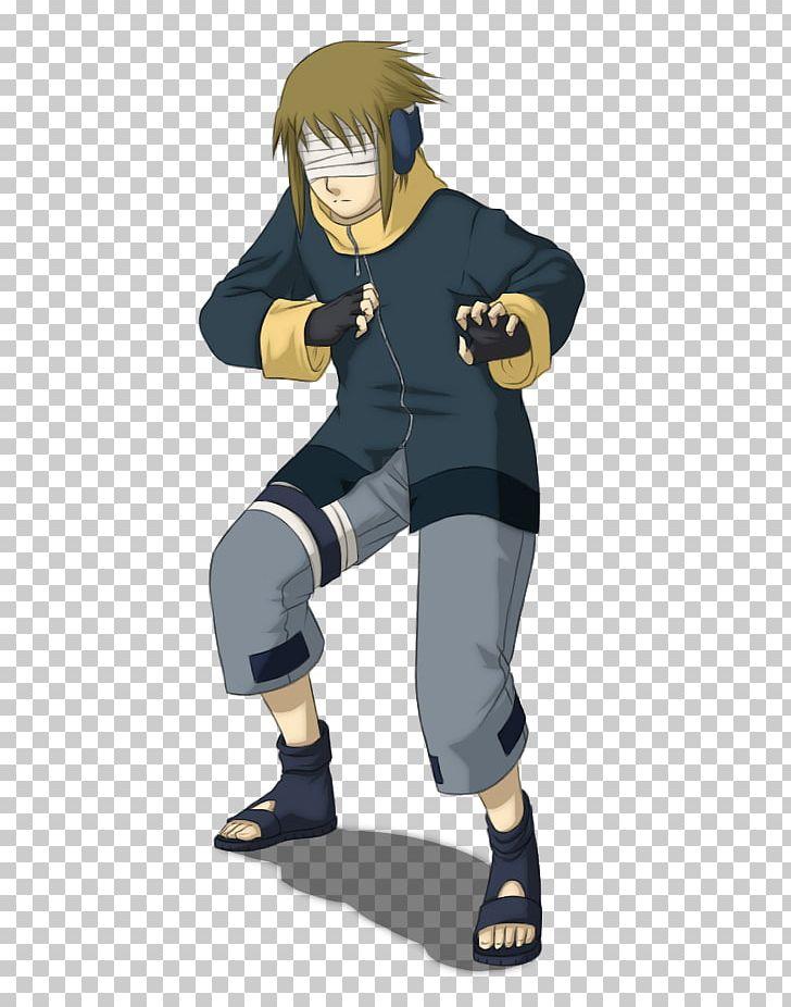 Naruto Ninja Sunagakure Iwagakure Ino Yamanaka PNG, Clipart
