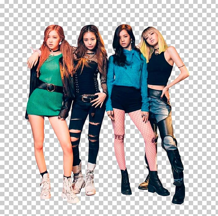 BLACKPINK YG Entertainment BOOMBAYAH K-pop Girl Group PNG