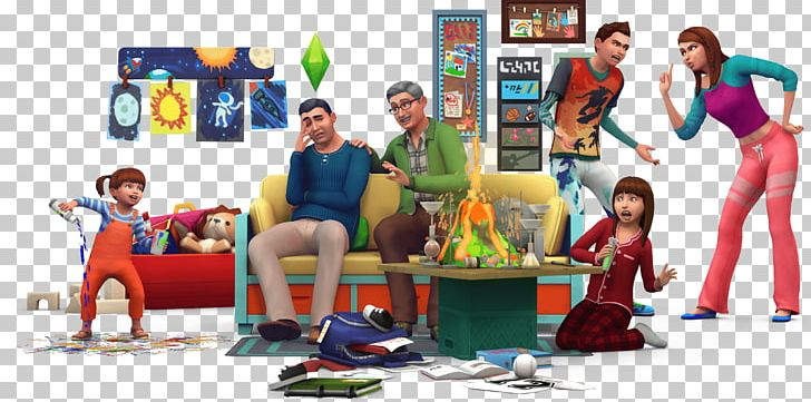 The Sims 4: Parenthood The Sims 4: Get To Work The Sims 3