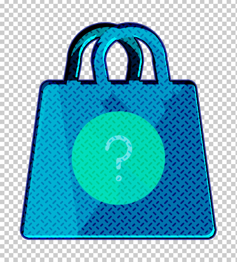 Shopping Bag Icon Finance Icon Bag Icon PNG, Clipart, Bag Icon, Blue, Cobalt, Cobalt Blue, Electric Blue M Free PNG Download