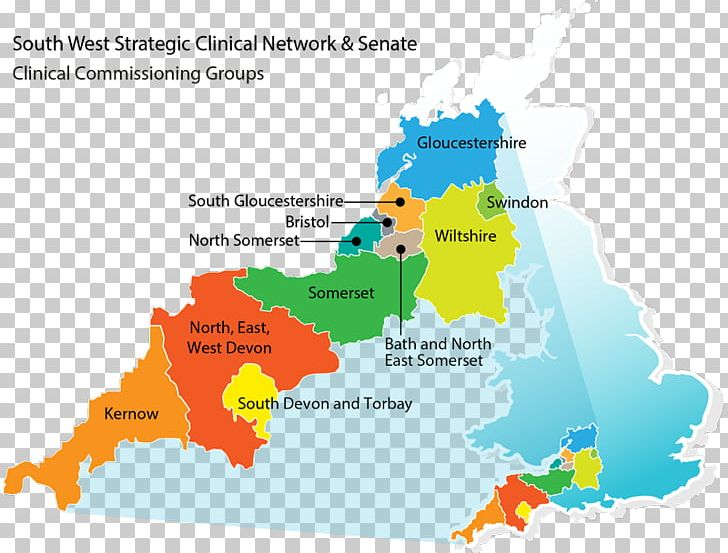 Map Of England Gloucestershire.Road Map Swscn Clinical Commissioning Group South Png Clipart Area