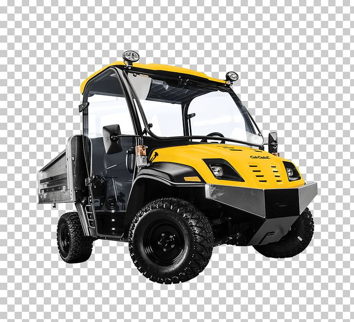 Cub Cadet Vehicle Side By Side Car Lawn Mowers PNG, Clipart