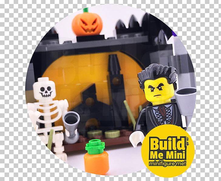 Lego Minifigures Halloween Haunt PNG, Clipart, 2017, Halloween