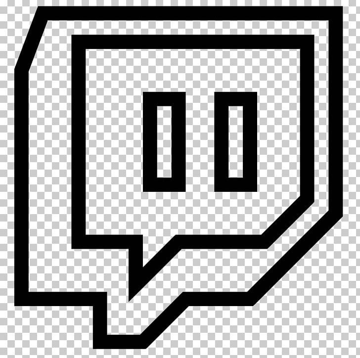 Twitch black. Computer icons logo png