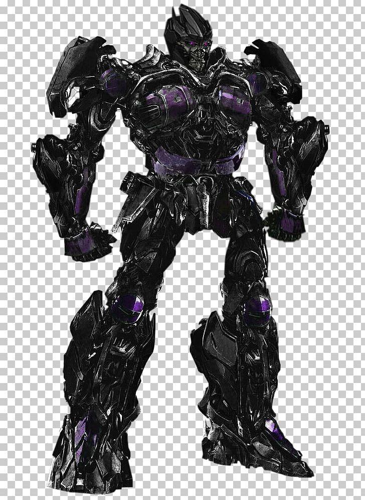 Motormaster Stunticons Transformers Film Shockwave Png