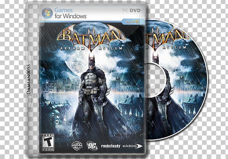 batman arkham city game free download full version for pc
