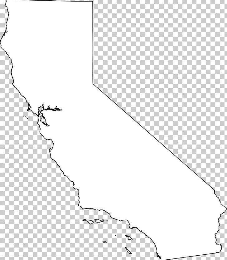 California white. Line art angle pattern