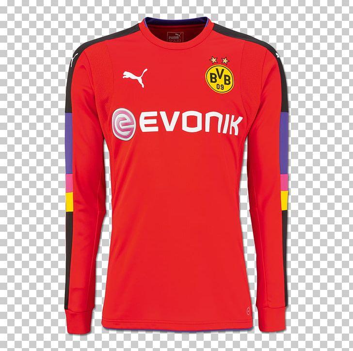 e1773308b Borussia Dortmund 2017–18 Bundesliga Third Jersey Goalkeeper PNG ...