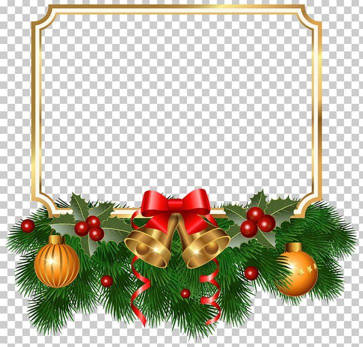 Wedding Invitation Borders And Frames Christmas PNG, Clipart, Borders And Frames, Branch, Christmas, Christmas Card, Christmas Decoration Free PNG Download