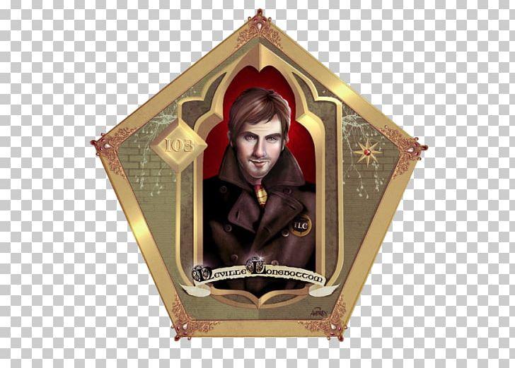 Neville Longbottom Harry Potter Trading Card Game Ron