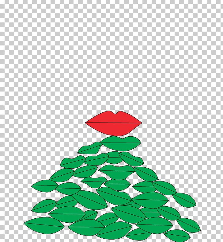 Christmas Leaf Png.Christmas Tree Green Christmas Day Leaf Png Clipart Area