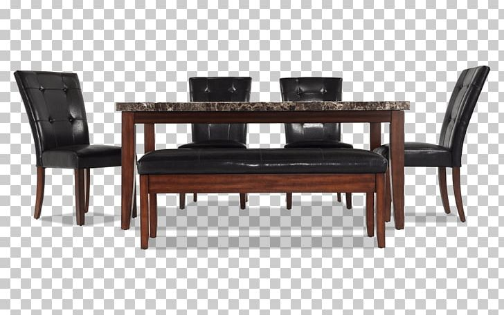 Table Dining Room Bob\'s Discount Furniture Chair PNG ...