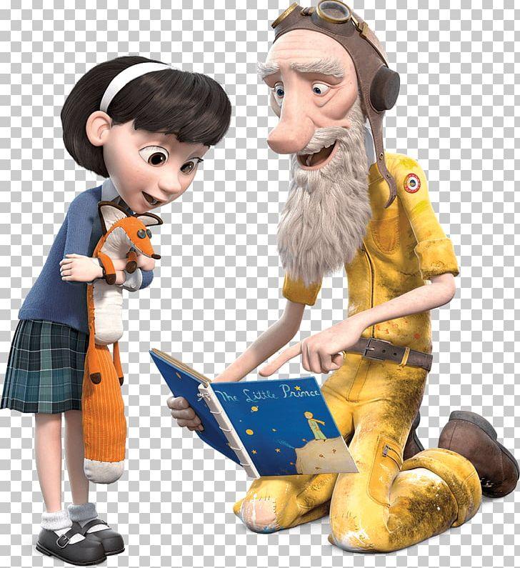 Rachel Mcadams The Little Prince The Little Girl Animation Film Png Clipart Animation Animation Film Benicio