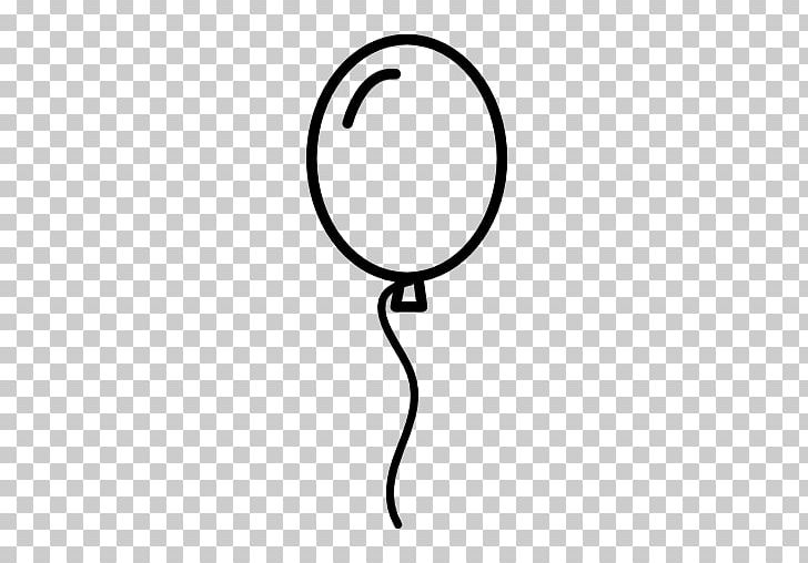 Two-balloon Experiment Computer Icons Hot Air Balloon PNG, Clipart, Area, Balloon, Birthday, Black, Black And White Free PNG Download