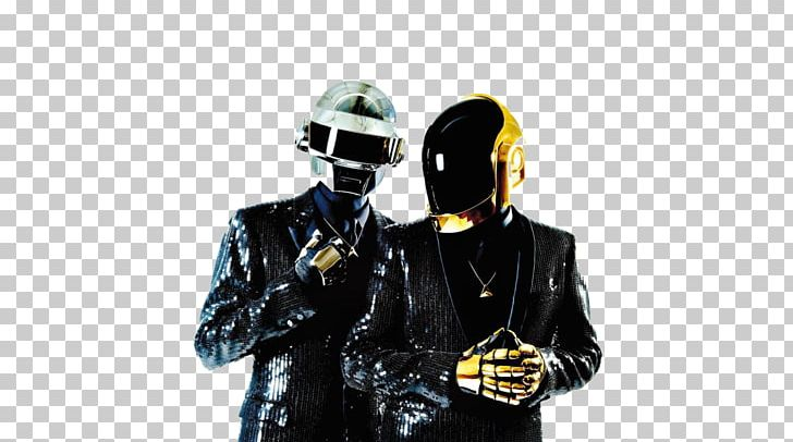Daft Punk Electronic Dance Music Homework Discovery PNG