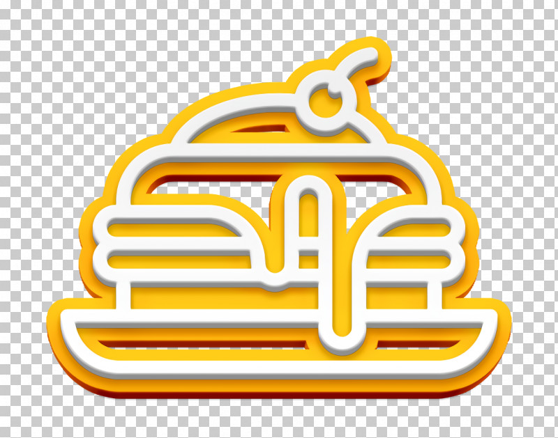 Food And Restaurant Icon Fast Food Icon Pancake Icon PNG, Clipart, Fast Food Icon, Food And Restaurant Icon, Geometry, Line, Logo Free PNG Download