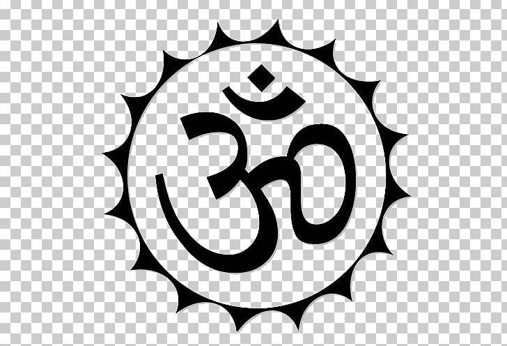 Om Hinduism Meditation Gayatri Mantra PNG, Clipart, Area