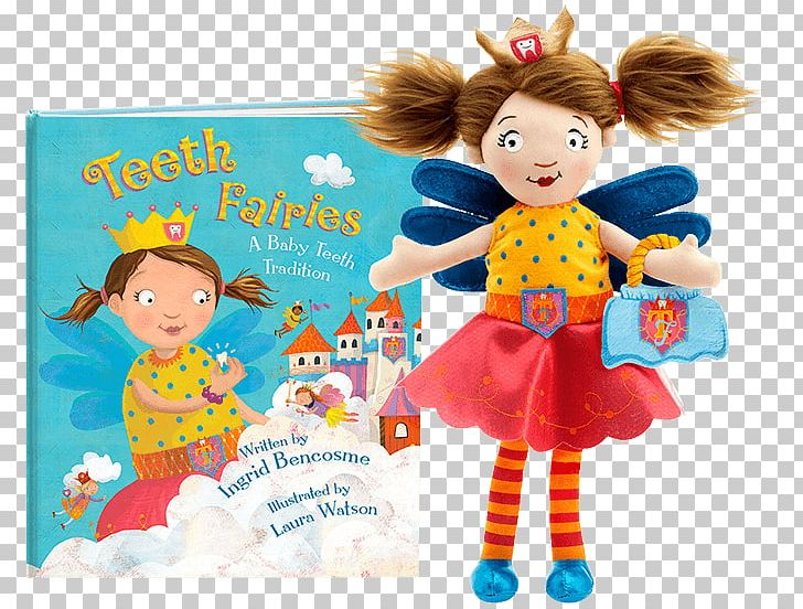 Tooth Fairy Teeth Fairies: A Baby Teeth Tradition Child Book PNG, Clipart, Baby Toys, Book, Child, Deciduous Teeth, Dentistry Free PNG Download