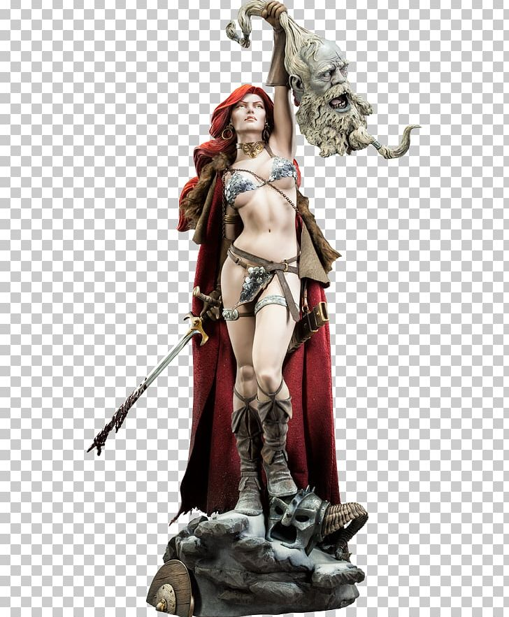 Red Sonja Conan The Barbarian Figurine Sideshow Collectibles Action & Toy Figures PNG, Clipart, Action, Action Figure, Action Toy Figures, Amp, Barbarian Free PNG Download