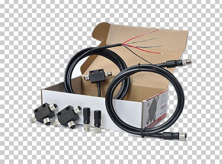 NMEA 2000 NMEA 0183 Marine Electronics Electrical Cable CAN
