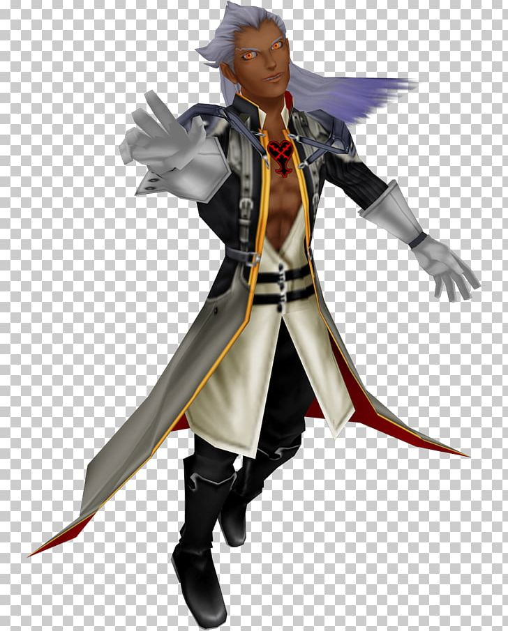 Kingdom Hearts 3D: Dream Drop Distance Kingdom Hearts II Kingdom Hearts: Chain Of Memories Kingdom Hearts HD 1.5 Remix PNG, Clipart, Action Figure, Ansem, Cold Weapon, Costume, Fictional Character Free PNG Download