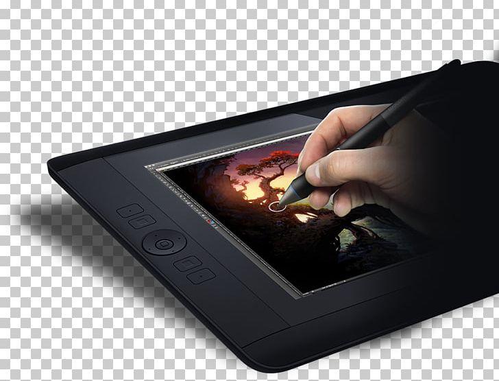 Wacom Cintiq 13HD Digital Writing & Graphics Tablets Drawing