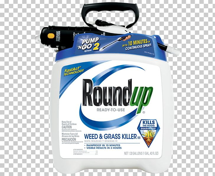 Herbicide Glyphosate Weed Control Lawn PNG, Clipart, Brand