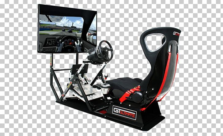 Next Level Racing Next Level Racing Motion Platform V3 Pc