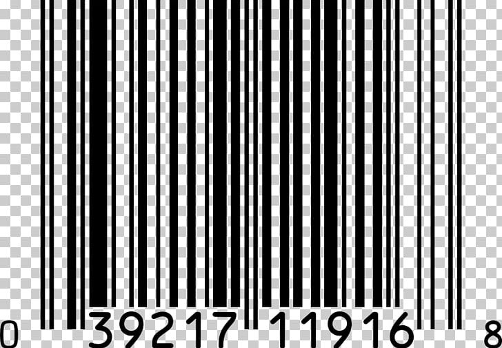 Barcode Scanners International Article Number Universal
