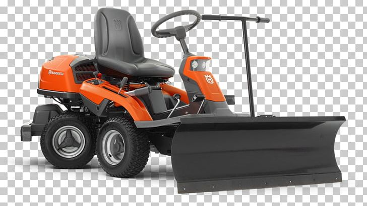Riding Mower Lawn Mowers Garden Husqvarna Group Zero-turn