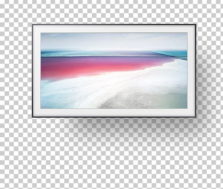 Computer Monitors Samsung The Frame Tv Ultra High Definition Television 4k Resolution Png Clipart 4k Resolution