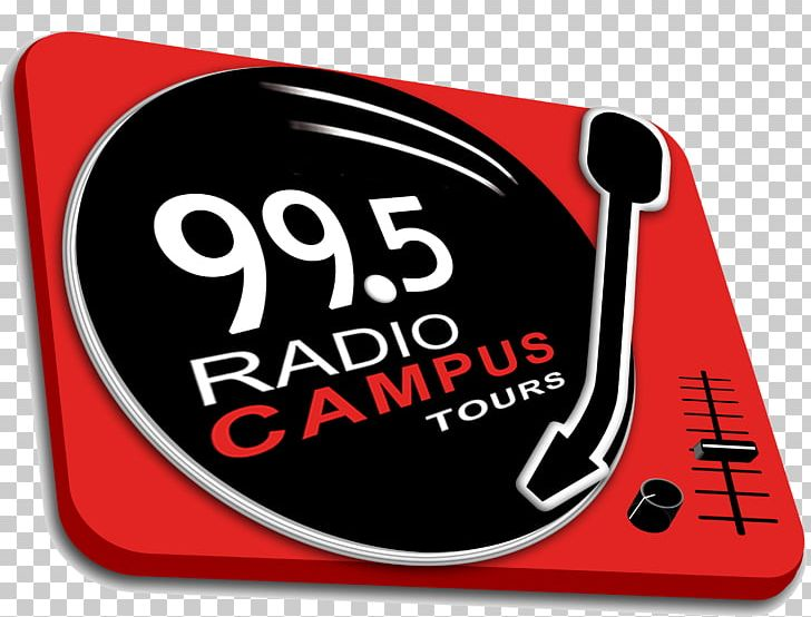 Radio Campus Tours FM Broadcasting Radio Campus France Radio-omroep Sound PNG, Clipart, Area, Brand, Cinematography, Europe, Fm Broadcasting Free PNG Download
