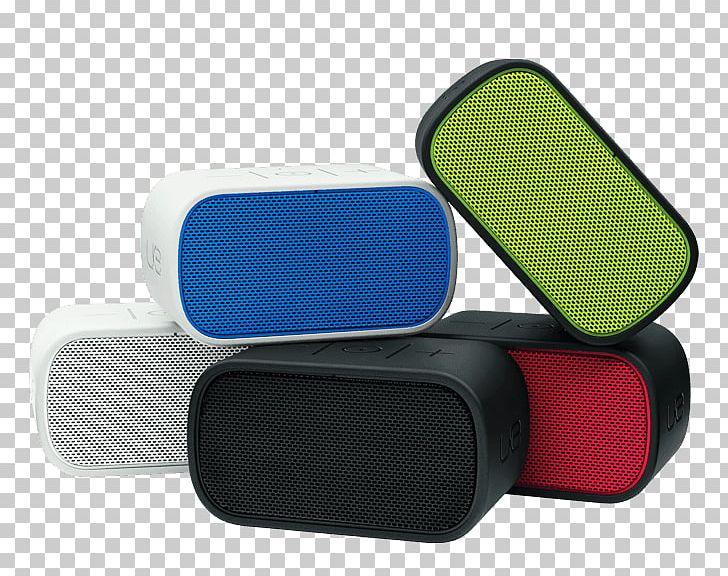 UE Boom 2 Wireless Speaker Ultimate Ears Logitech UE Mobile