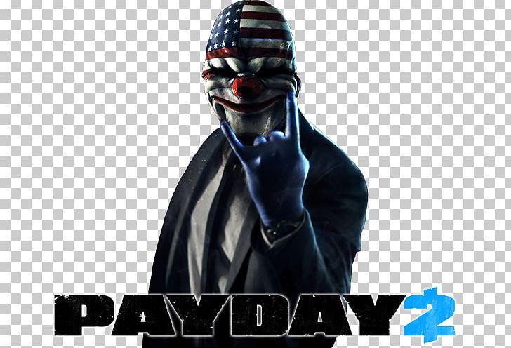 Payday 2 Payday: The Heist Desktop Logo PNG, Clipart, Desktop Wallpaper, Fictional Character, Glock 17, Highdefinition Video, Logo Free PNG Download