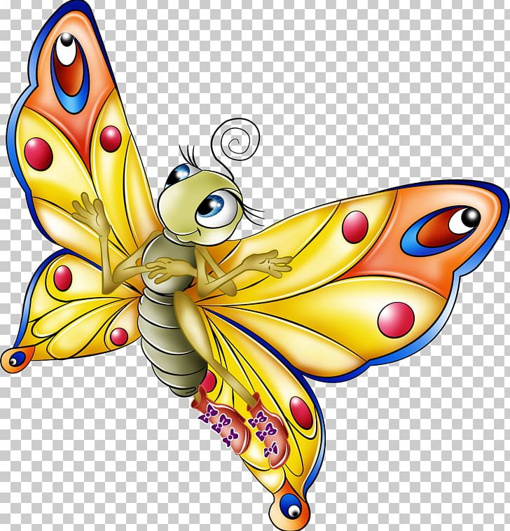 Butterfly Cartoon PNG, Clipart, Animation, Black And White ...