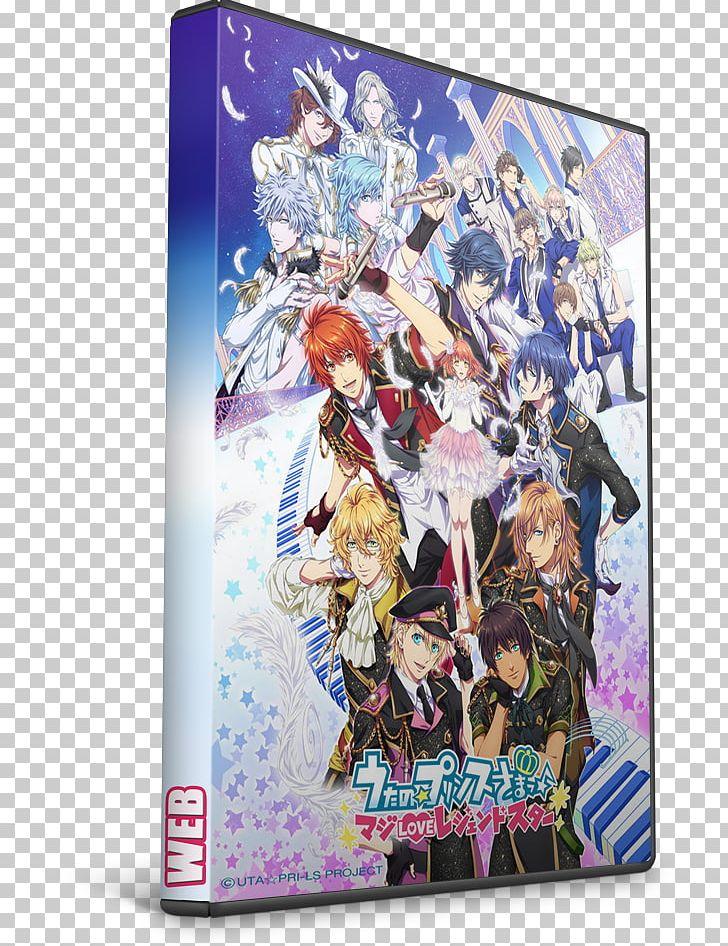 Uta No Prince-sama Legend Star PNG, Clipart, Anime, Art