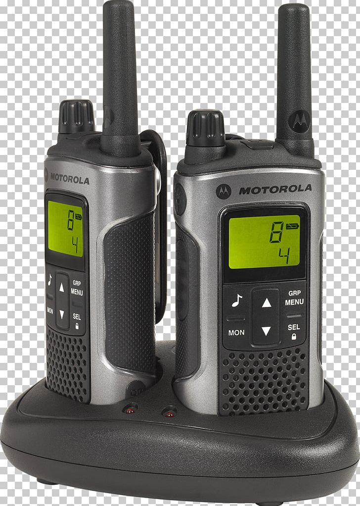 Two-way Radio Motorola TLKR T80 Walkie Talkie PMR446 Walkie-talkie PNG, Clipart, Aerials, Communication Device, Electronic Device, Electronics, Hardware Free PNG Download