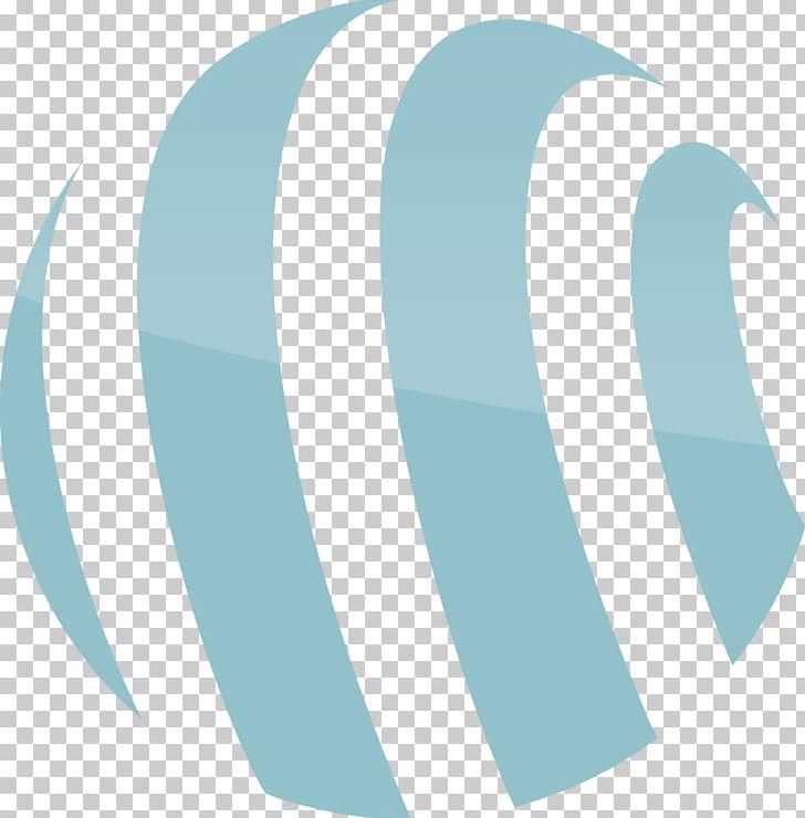 Logo Desktop Computer Font PNG, Clipart, Aqua, Azure, Blue, Circle, Computer Free PNG Download