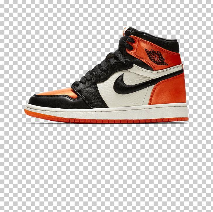 cab8b0c07b9 Jordan 1 Retro High Satin Shattered Backboard Air Jordan 1 Retro High Og  555088 005 Nike ...