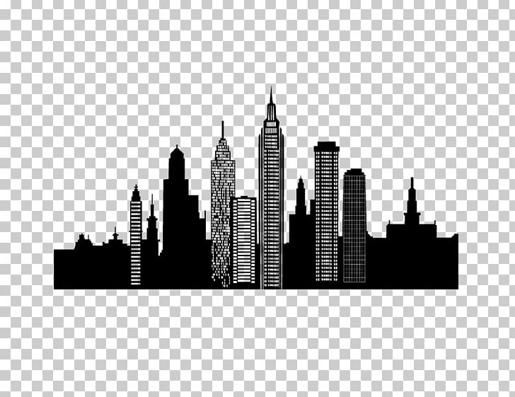 New York City Picsart Photo Studio Cityscape Skyline Png