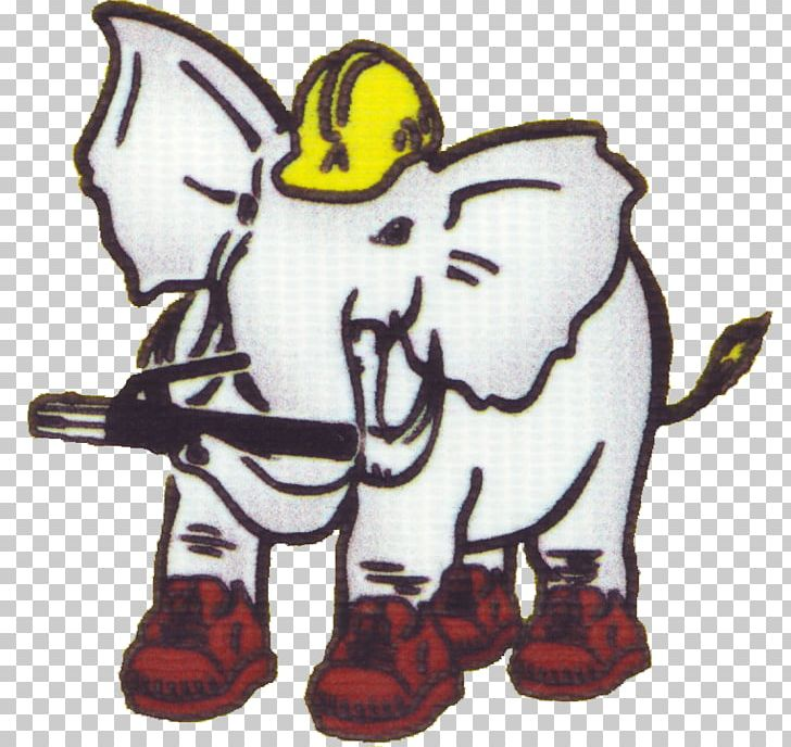 Elephantidae Mammal Welding Gajah Agung Teknik Tekanik Png
