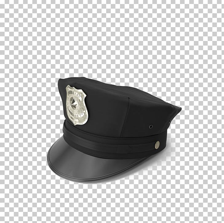4f45ae10444c6 Cap Hat Police Officer PNG