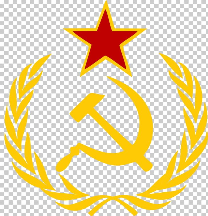 Hammer And Sickle Communism PNG, Clipart, Circle, Clip Art, Committee, Design, Leaf Free PNG Download